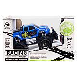 Машинка на радиоуправлении игрушечная «Пикап» синий, 6142T/6142R, отзывы