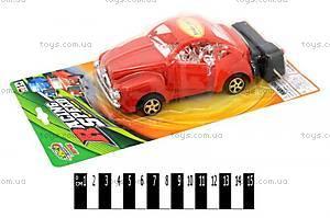 Машинка на управлении детская, 353-60