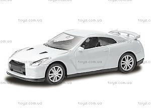 Коллекционная машинка Nissan GT, 354013
