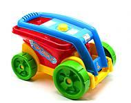 Машинка пластиковая «Gobo», 901250, фото