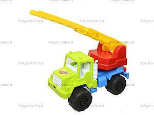 Детская игровая машинка «Пожарная», 05-510MG-074, цена