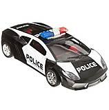 """Машинка """"Полиция"""" в кульке, 3168, отзывы"""