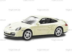Коллекционная машинка Porsche 911, 444010