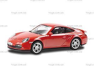 Коллекционная машинка Porsche 911, 444010, купить