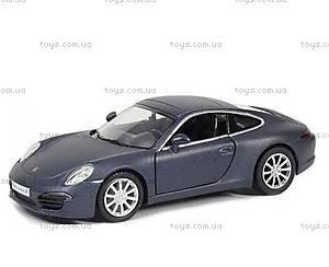 Коллекционная машинка Porsche 911 Carrera, 554010, купить