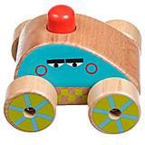 Машинка пищалка «Полиция» Lucy&Leo, LL156, купить