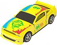Машинка-разбивалка «Грозная акула», GG00201-9, купить