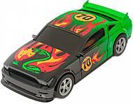Машинка-разбивалка «Огненная кобра», GG00201-2, отзывы