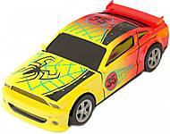 Машинка-разбивалка «Пылающий паук», GG00201-7, фото