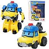 Машинка - робот Поли, 83168BM, купить