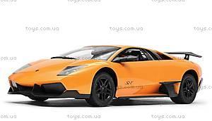 Радиоуправляемая машина Meizhi Lamborghini LP670-4 SV, MZ-2020y