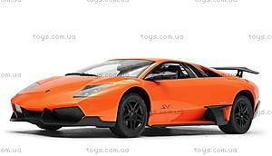 Лицензионная машинка на радиоуправлении Lamborghini LP670-4 SV, MZ-2020o