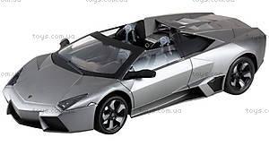 Машина радиоуправляемая 1:10 Lamborghini Reventon, MZ-2054g