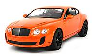 Лицензионная машина р/у Meizhi Bentley Coupe, MZ-2048o, купить