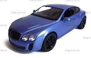 Машинка на радиоуправлении Meizhi Bentley Coupe, MZ-2048b
