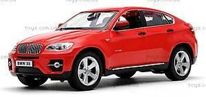 Машина р/у Meizhi BMW X6, MZ-2016r
