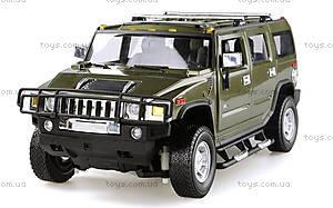 Машинка р/у Meizhi Hummer H2, MZ-2026g