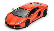 Машина радиоуправляемая 1:14 Meizhi Lamborghini LP700, MZ-2025o, отзывы