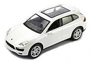 Машина радиоуправляемая Meizhi Porsche Cayenne, MZ-2045w, отзывы