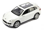 Машина радиоуправляемая Meizhi Porsche Cayenne, MZ-2045w, фото