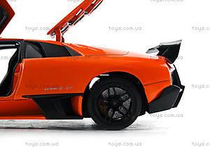 Металлическая машина на радиоуправлении Meizhi Lamborghini LP670-4 SV, MZ-2152o, цена