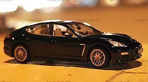 Лицензионная машина на радиоуправлении Meizhi Porsche Panamera, MZ-2017Ab, цена