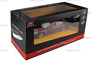 Лицензионная машина на радиоуправлении Meizhi Porsche Panamera, MZ-2017Ab, игрушки