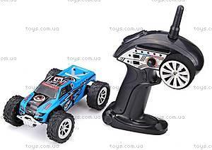 Скоростная машинка на радиоуправлении WL Toys A999, WL-A999b, купить
