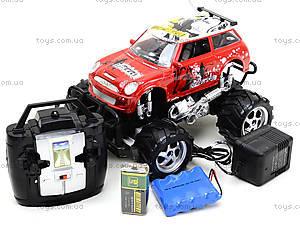Машинка на радиоуправлении «Супергонка», С555-14-15-10, игрушки