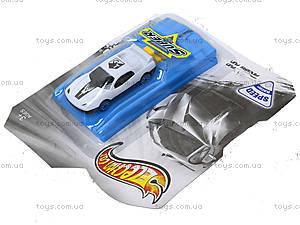 Детская машинка с запускалкой, на планшете, 788-102, купить
