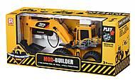 Машинка Same Toy «Super Loader«» Трактор с ковшом (S928Ut), S928Ut, купить