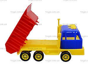 Машинка-самосвал «Мини», 5170, игрушки