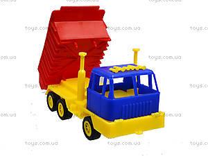 Машинка-самосвал «Мини», 5170, детские игрушки