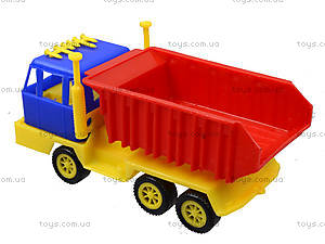 Машинка-самосвал «Мини», 5170, магазин игрушек