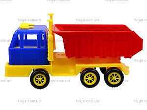 Машинка-самосвал «Мини», 5170, toys.com.ua