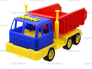 Машинка-самосвал «Мини», 5170, toys