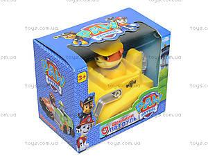 Игрушечная машинка с героем «Щенячий патруль», 8888, toys.com.ua