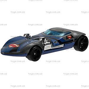 Машинка Hot Wheels серии «Бэтмен против Супермена», DJL47, цена