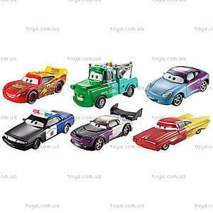 Машинка серии «Измени цвет» из м/ф «Тачки», CKD15