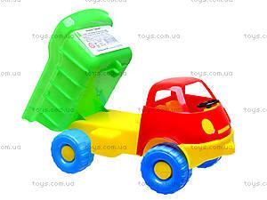 Машинка-грузовик «Смайлик», , купить