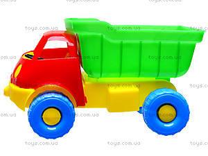 Машинка-грузовик «Смайлик», , цена
