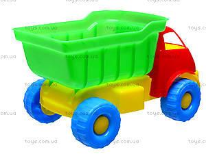 Машинка-грузовик «Смайлик», , игрушки