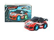 Машинка «Super Racing» красный, 17058, отзывы