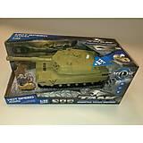 Игрушечный танк Abrams M1A2 SEP, 6506-1-KLX