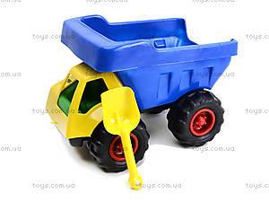 Игрушечный грузовик «Томсон», MG-130, игрушки