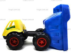 Игрушечный грузовик «Томсон», MG-130, детские игрушки