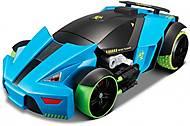 Машинка-трансформер на радиоуправлении Street Troopers PT808 сине-черный, 81108-1, купить