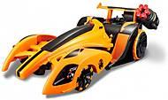 Машинка-трансформер на радиоуправляемый Twist and Shoot оранжевый, 81177-1, отзывы