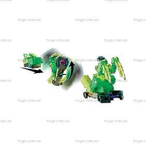 Машинка-трансформер SCREECHERS WILD! L 2 ГЕЙТКРИПЕР, EU683123