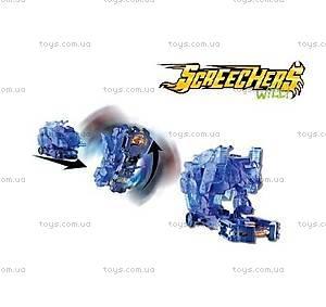 Машинка-трансформер «SCREECHERS WILD! L 2» Рэттлкэт, EU683120